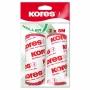 Сменный блок для щетки-роллер Kores,2 рулона