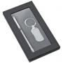 """Набор """"Clearwater"""": ручка автоматическая и брелок"""