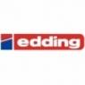 24+6. Перманентные маркеры от Edding!