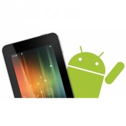 Новинка осени - планшет HP Slate 7.