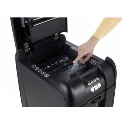 Fusion™ и Rexel Auto - надежная офисная техника!.