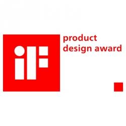 Бренд ACME отмечен престижной наградой «iF design awards 2014».