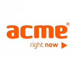 На продукцию Acme начинает действовать европейская гарантия!.