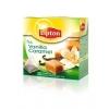 """Чай черный пакетированный """"Lipton"""" Vanilla Caramel"""