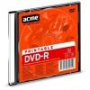 DVD+R 4,7 Gb 16х Slim Printable