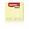 Бумага для записей на клейкой основе Kores