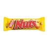 Шоколадная конфета NUTS