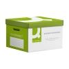 Коробка архивная
