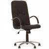 Кресло для руководителя MANAGER STEEL CHROME