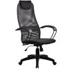 Кресло для руководителя Metta BP-8 PL