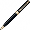"""Ручка шариковая автоматическая """"300 Glossy Black"""""""