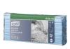 Протирочный материал Tork Premium, W4 в салфетках, экстра-безворсовый