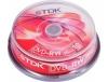 Диск DVD-RW 1,4 Гб Mini