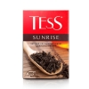 """Чай черный листовой """"Tess"""" Санрайз"""