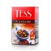 """Чай черный """"Tess"""" Pleasure пакетированный"""