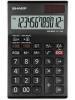 Калькулятор 12р. Sharp SH-EL126RWH