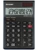Калькулятор 14р. Sharp SH-EL144TBL
