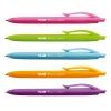 """Ручка шариковая автоматическая """"Touch colours"""""""