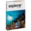 Бумага А4 Explorer