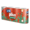 Бумага туалетная GRITE Plius Ecological