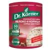 """Хлебцы """"Dr.Korner"""" со вкусом яблока с корицей"""