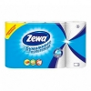 Полотенца бумажные Zewa