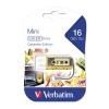 "USB-накопитель Verbatim ""Mini Cassete Edition"""