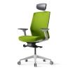 """Кресло для персонала Bestuhl """"J1"""", белая рама"""