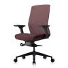 """Кресло для руководителя Bestuhl """"J1"""", черная рама, без подголовника"""