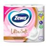 """Бумага туалетная Zewa """"Ultra Soft"""""""