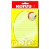 Бумага для заметок Kores 150x100