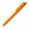 Ручка шариковая автоматическая Flow Pure