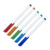 """Ручка шарик. """"Призма"""" 0,7 мм, пласт., ассорти, стерж. синий"""