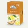 "Чай ""Ahmad Tea"" Lemon Ginger"