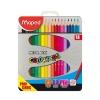 """Цветные карандаши """"Сolor Peps"""""""