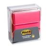 Диспенсер для бумаги «Розовое золото»
