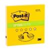 Бумага для заметок на клейкой основе Post-it Optima Z-образные