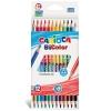 """Цветные карандаши """"Carioca BiColor"""""""