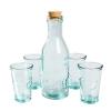 """Набор посуды """"XB2042.01 Juegos Milk Present"""", стекло"""