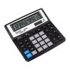 Калькулятор настольный 12р. RE-BDC312 BX (RE-SDC620+) Rebell