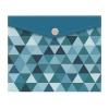 "Папка-конверт на кнопке А6 ""Феникс+"""