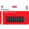 Батарея гальваническая щелочная (alkaline) 1,5 V LR03 (ААА) 4шт