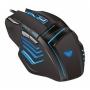 Игровая компьютерная мышь AULA Ghost Shark expert gaming mouse