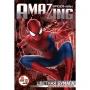 "Бумага цветная ""Spider-man Amazing"""