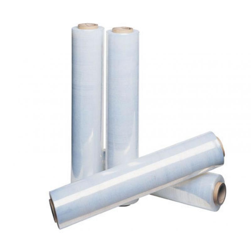 термоусадочная пленка для упаковки в рулоне