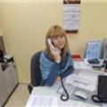 Снарская Ирина Александровна