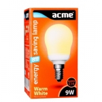 Лампа энергосберегающая Bubble series Acme