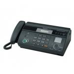 Факсимильный аппарат Panasonic KX-FT988RU-B
