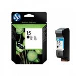 Струйный картридж HP 15