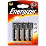 Батарея гальваническая щелочная (alkaline) 1,5 V LR6 (АА)